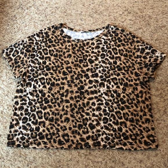 Zara Tops - [Zara] T-shirt
